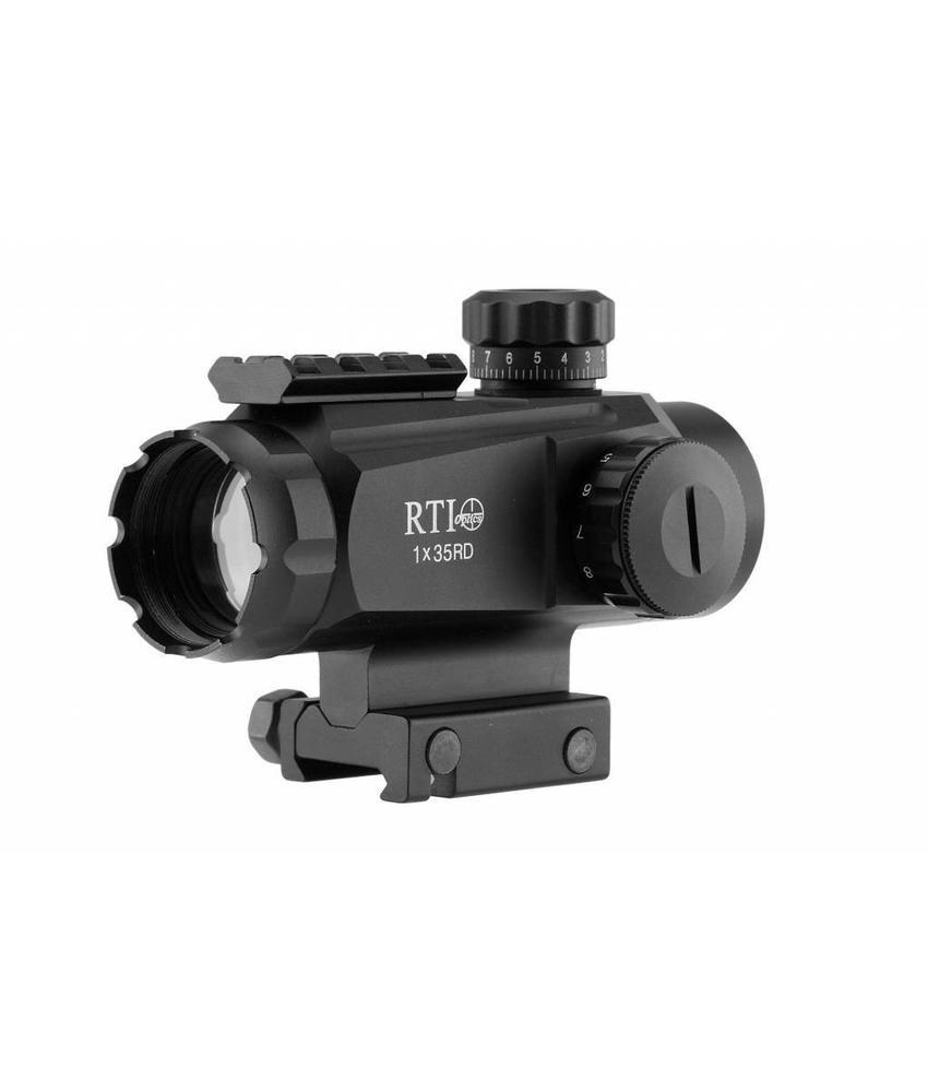 RTI Red Dot 1x35RD