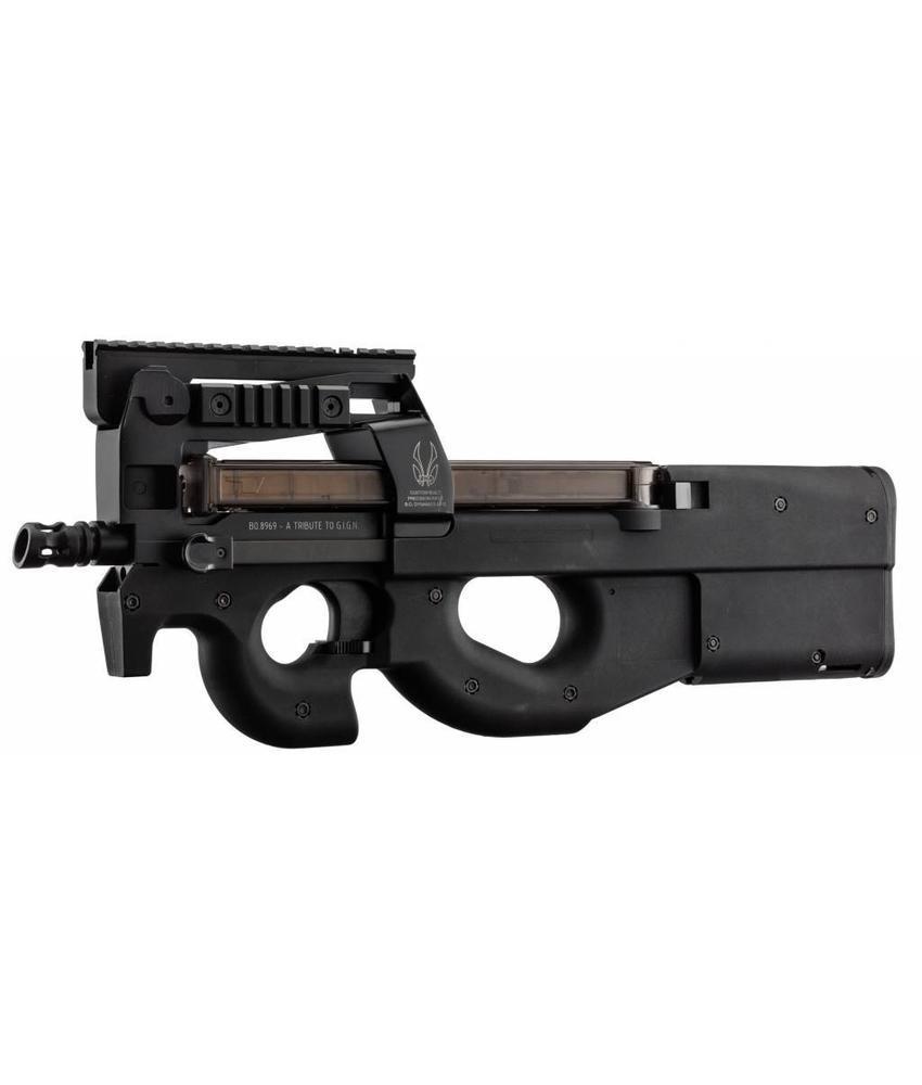 BO Manufacture King Arms BO8969 Tribute (Black)