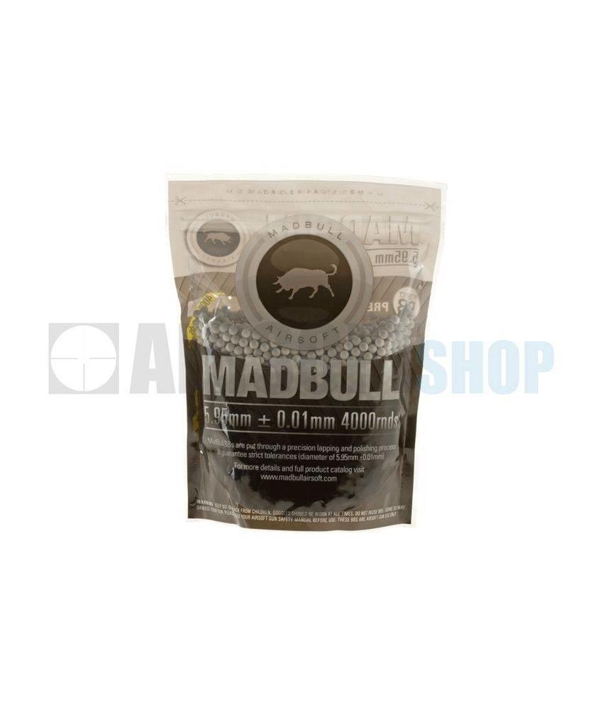 Madbull Match Grade Bio BB 0,20g (4000rds)