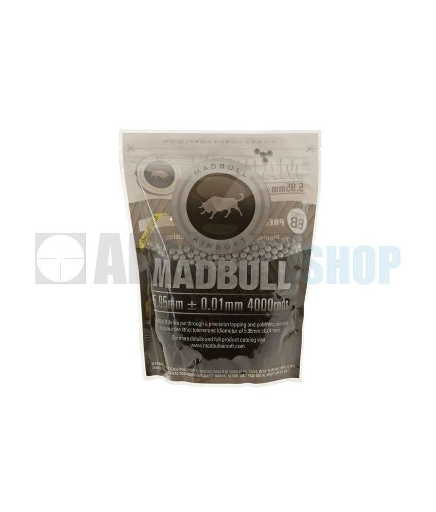 Madbull Match Grade Bio BB 0,25g (4000rds)