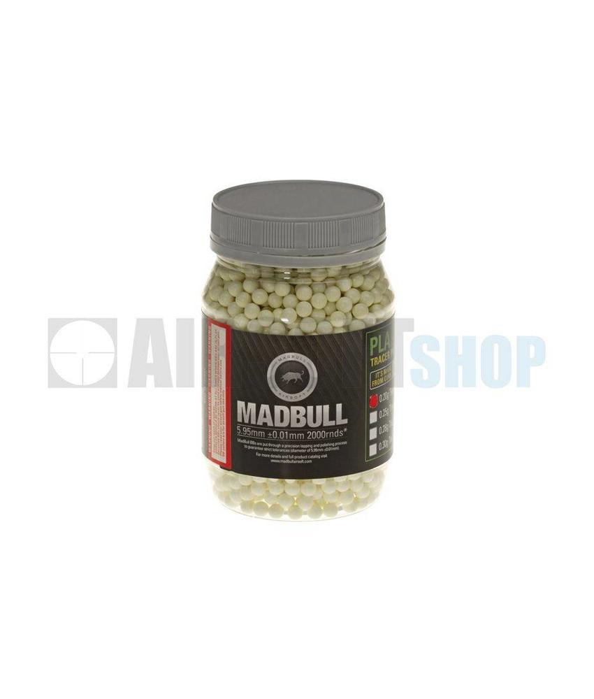 Madbull Bio Tracer BB 0,20g (2000rds)