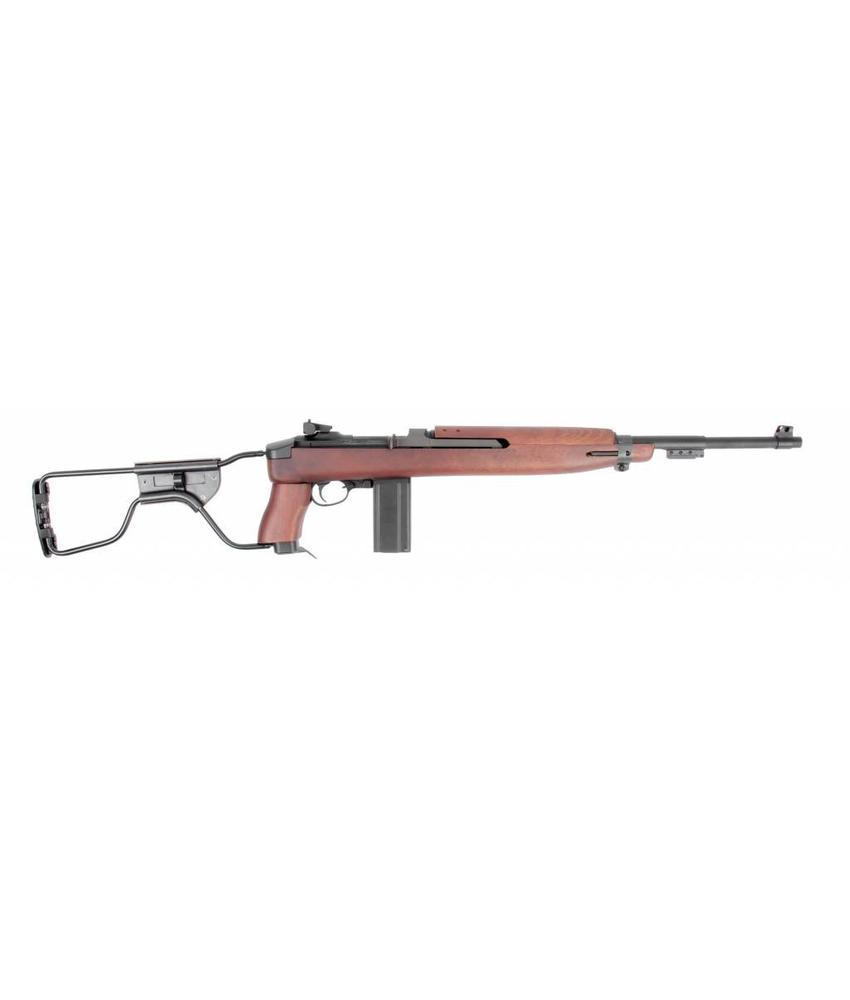 King Arms M1A1 Paratrooper CO2