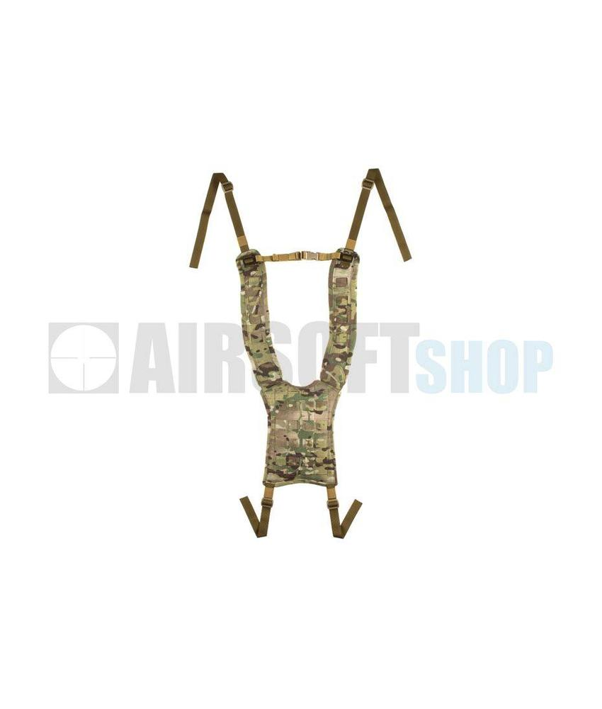 Templar's Gear 4-Point H-Harness (Multicam)