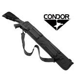 Condor Shotgun Scabbard (Black)
