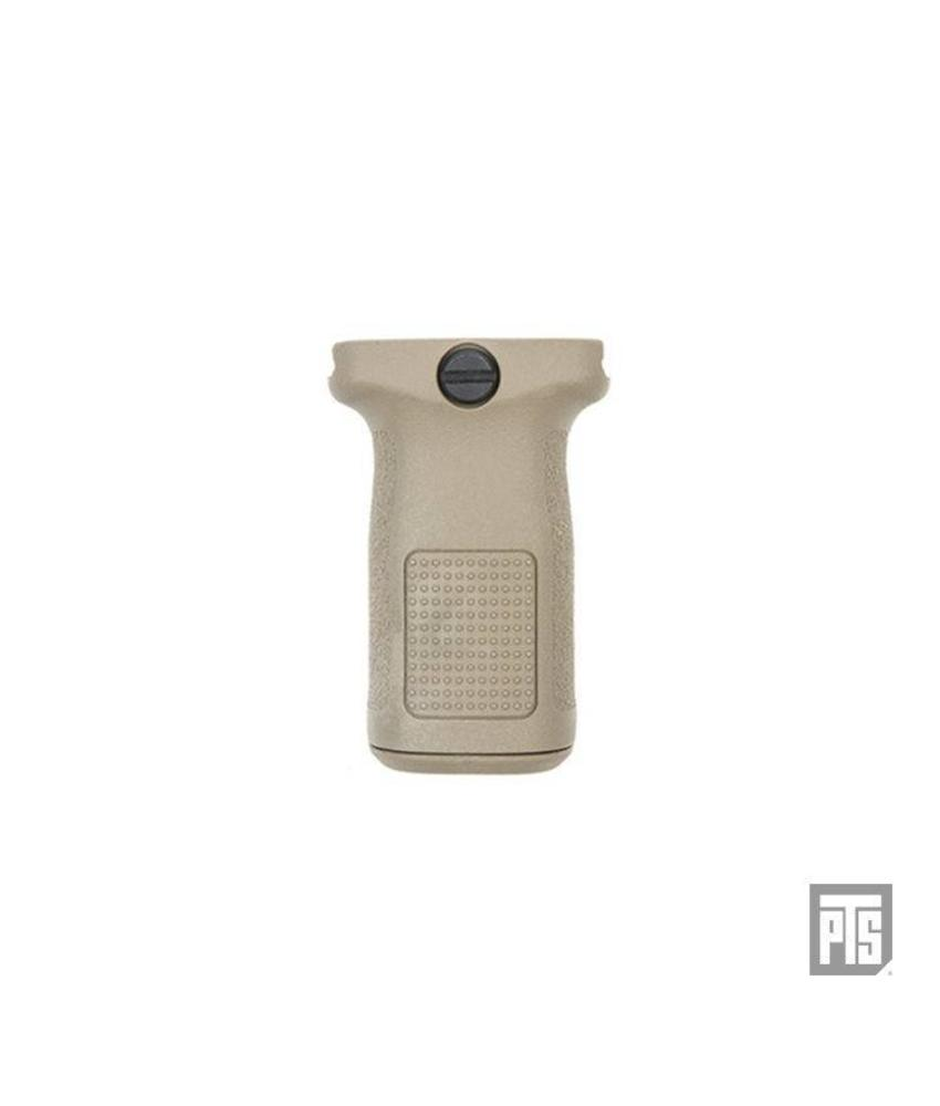 PTS Vertical Foregrip Short (EPF2-S) (Dark Earth)