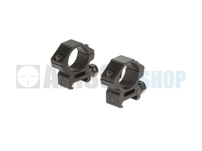 Leapers / UTG 25.4mm Mount Rings (Low)