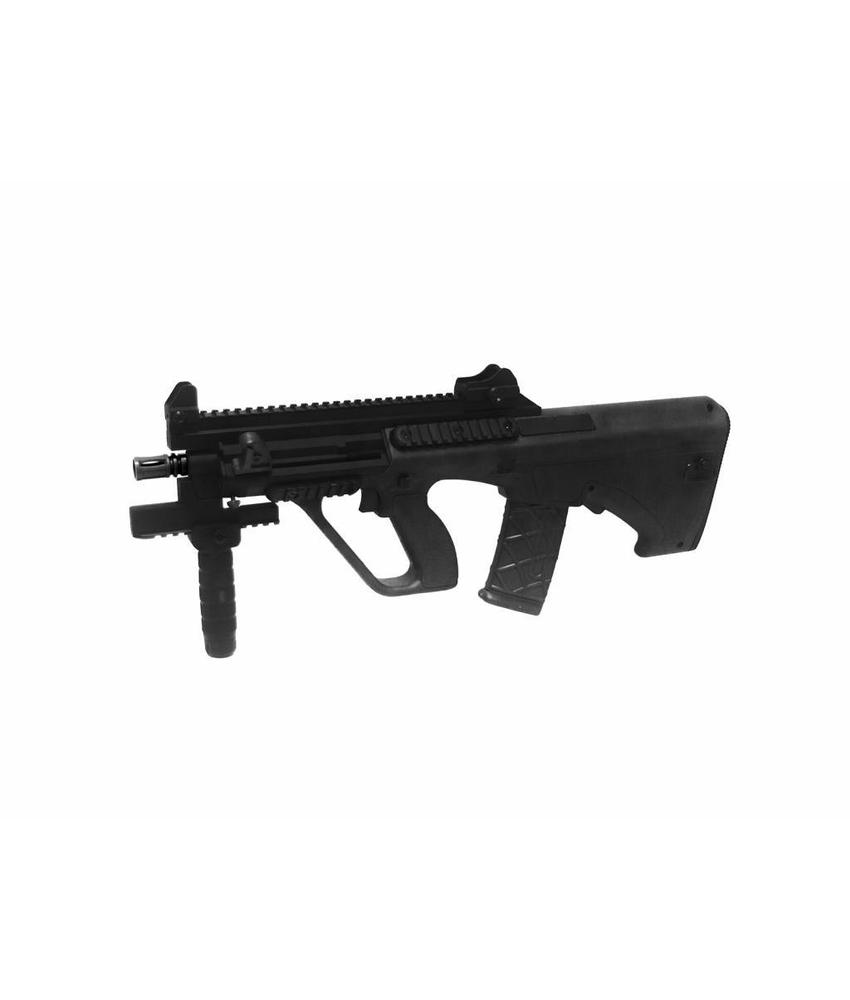 ASG Steyr AUG A3 XS Commando Proline (Black)