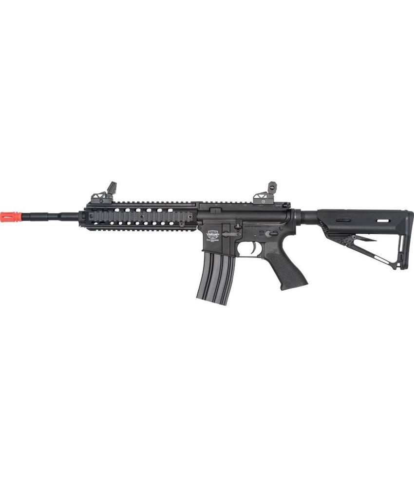 Valken Battle Machine EU-L-BLK Plus Kit (Black)