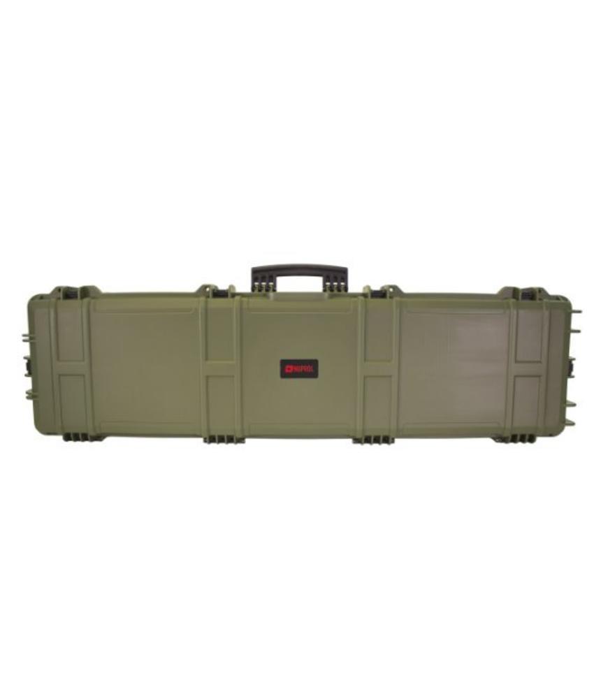 NUPROL Extra Large Hard Case (Green)