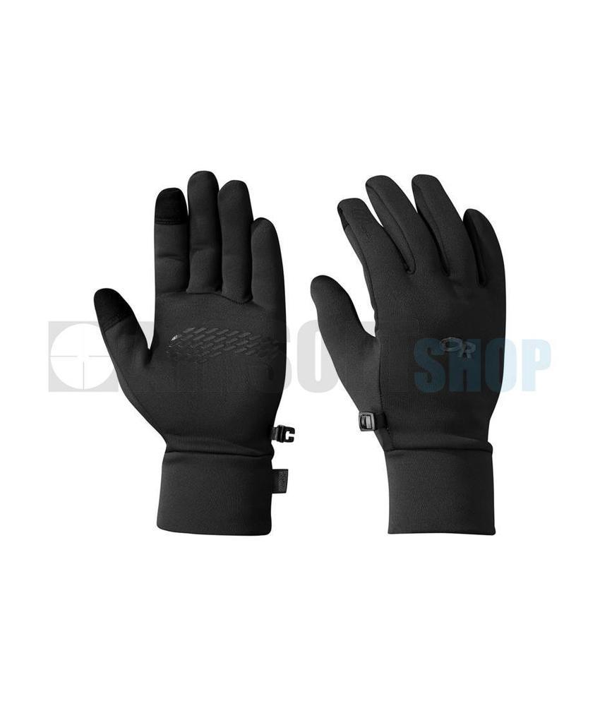 Outdoor Research PL 100 Sensor Gloves (Black)