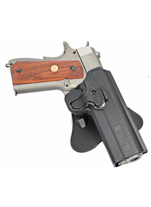 Swiss Arms Colt 1911 Holster (Black)