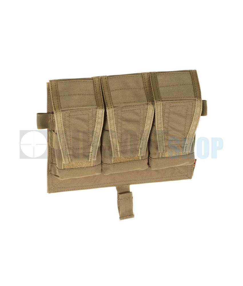 Crye Precision by ZShot AVS/JPC 7.62 Pouch (Coyote)