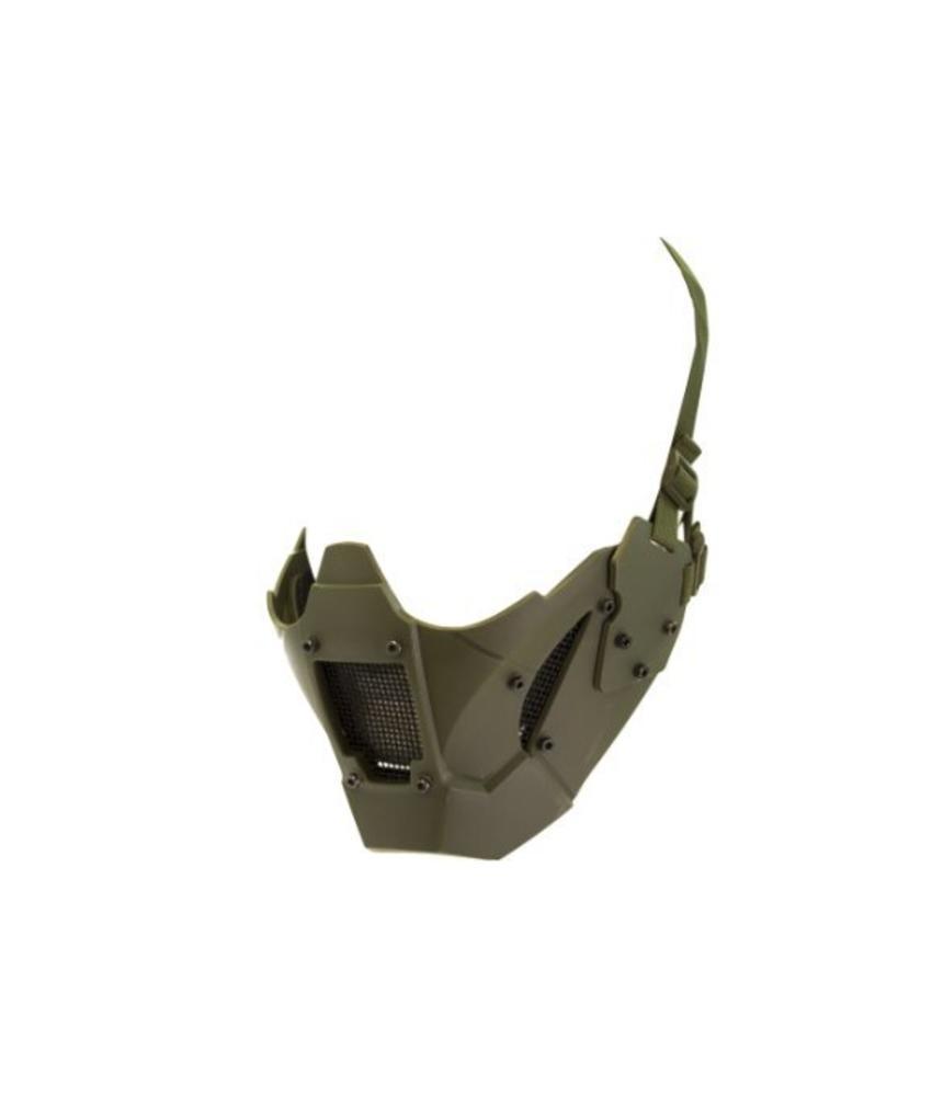 NUPROL Mesh Shield V4 (Olive Drab)
