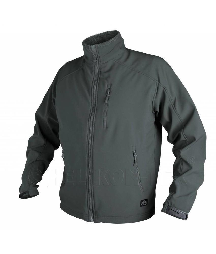 Helikon Delta Soft Shell Jacket (Jungle Green)