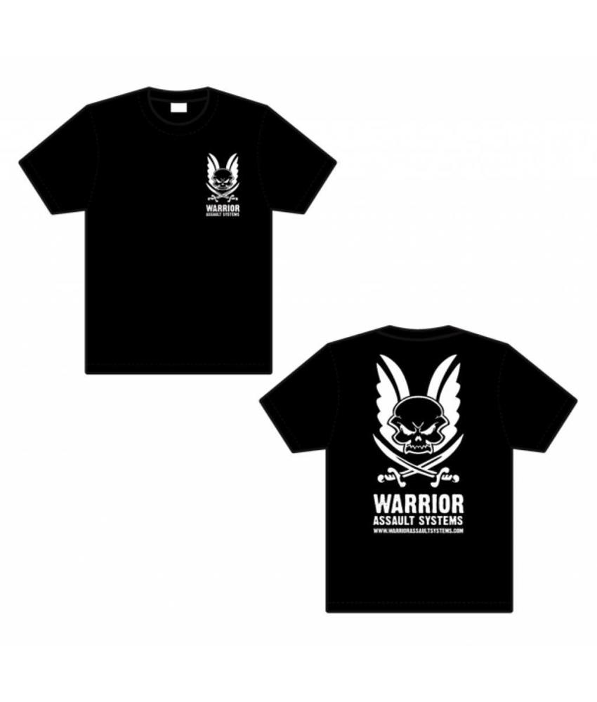 Warrior T-Shirt Black