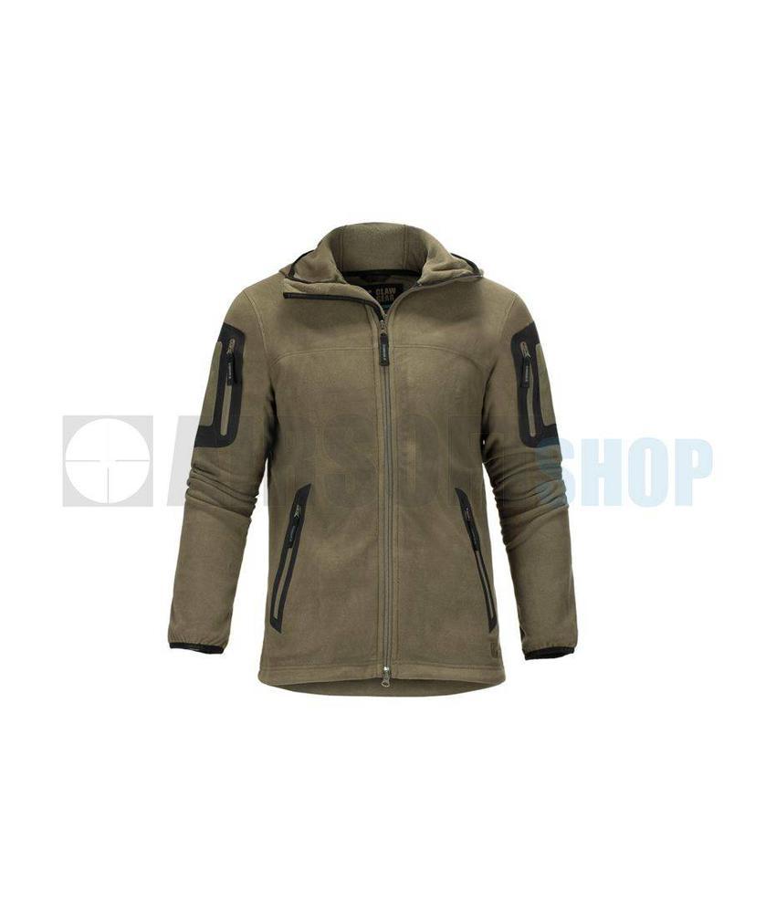 Claw Gear Aviceda Fleece Jacket (RAL7013)