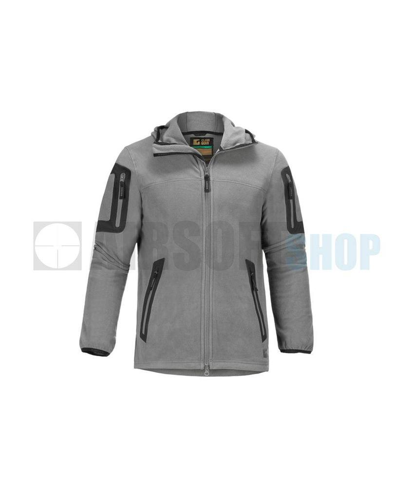 Claw Gear Aviceda Fleece Jacket (Solid Rock)
