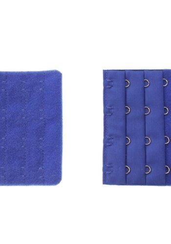 Beha Verlengstuk 4 Haaks Helder Blauw (per stuk)