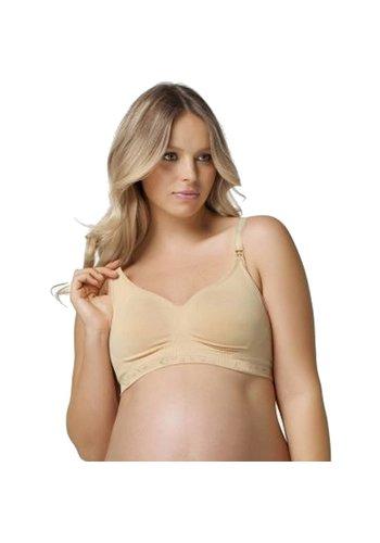 Zwangerschapsbeha Rock Candy Nude