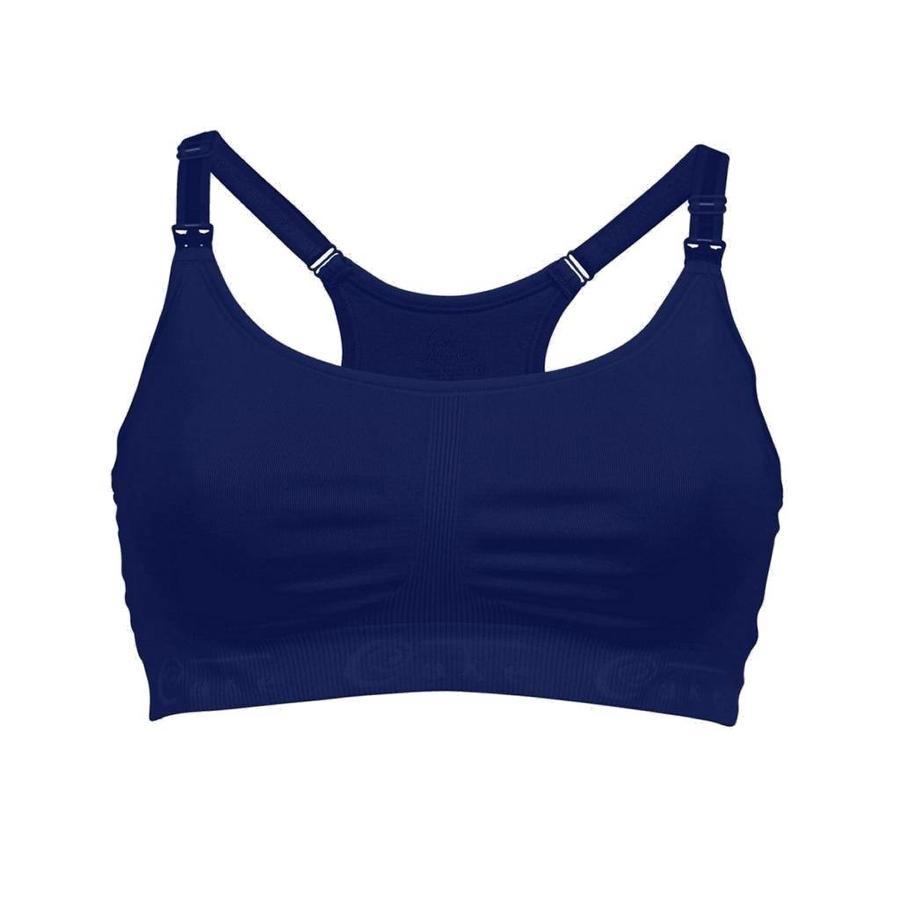 Zwangerschapsbeha / Voedingsbeha Cotton Candy Blauw