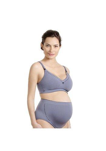 Zwangerschapsbeha Illusion Grey