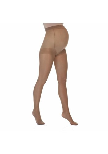 Positie Panty 40 Den Huidskleur