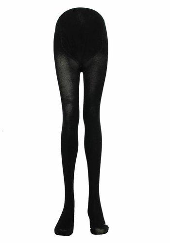 Positie Panty Bamboo 300 Den Zwart