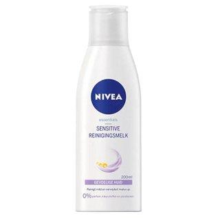 Nivea Essentials Sensitive Reinigingsmelk