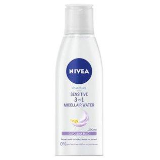 Nivea Essentials Sensitive 3in1 Micellair Water