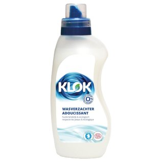 Klok Eco Wasverzachter