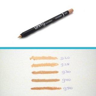 Unity Cosmetics Concealer 940 Medium