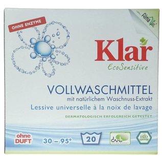 KLAR Eco Sensitive Volwas Poeder