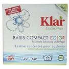 KLAR Eco Sensitive Waspoeder Kleur
