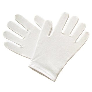 Softhand Cotton Verbandhandschoen Small
