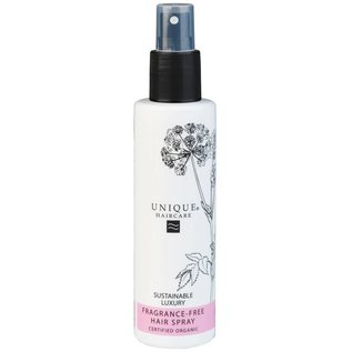 Unique Eco Hairspray Extra Strong