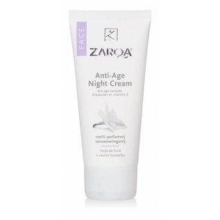 Zarqa Face - Anti-Age Night Cream