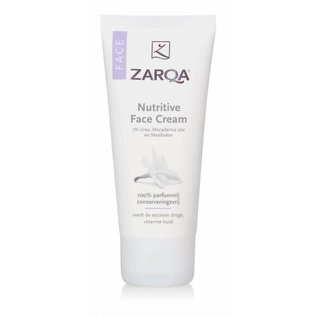 Zarqa Face - Nutritive Face Cream