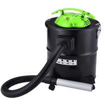 Aschesauger »800 Watt« Fassungsvermögen 15 Liter