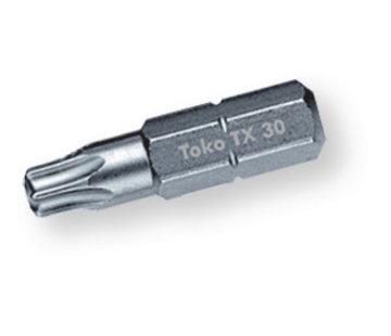 Förch Toko-Bit TX25