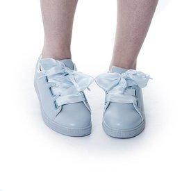 SHOES TESKE ♥ BABY BLUE