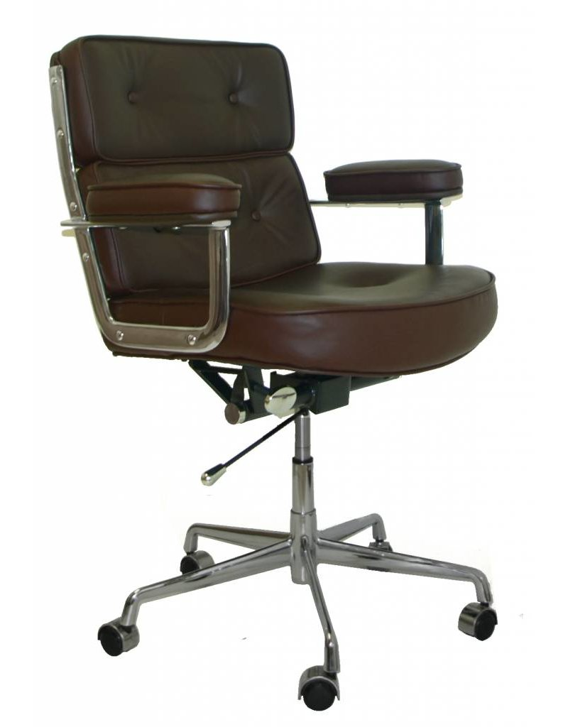 Eames Lobby Chair ES104
