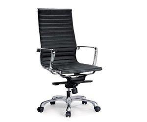 Ea119 comfort leer bureaustoel design seats design stoelen