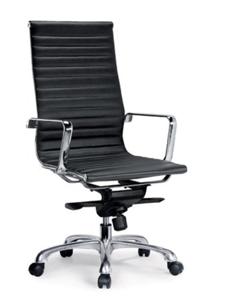 Leather Computer Chairs office chairs - design seats - buy designer chairs online