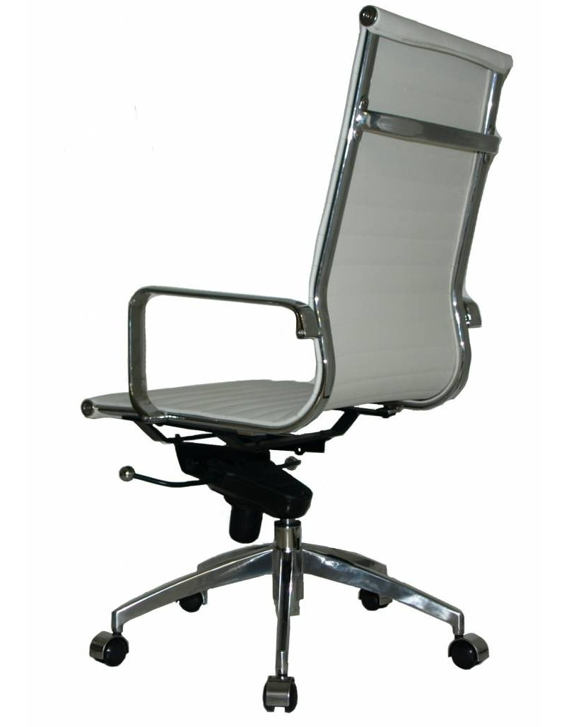 EA119 Comfort Leather Office chair