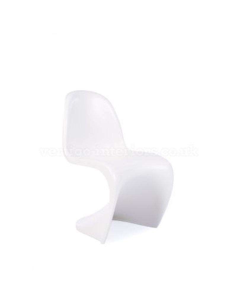 Kids Verner Panton S Chair ...  sc 1 st  Design Seats & Kids Verner Panton S Chair - Design Seats - Buy designer chairs online