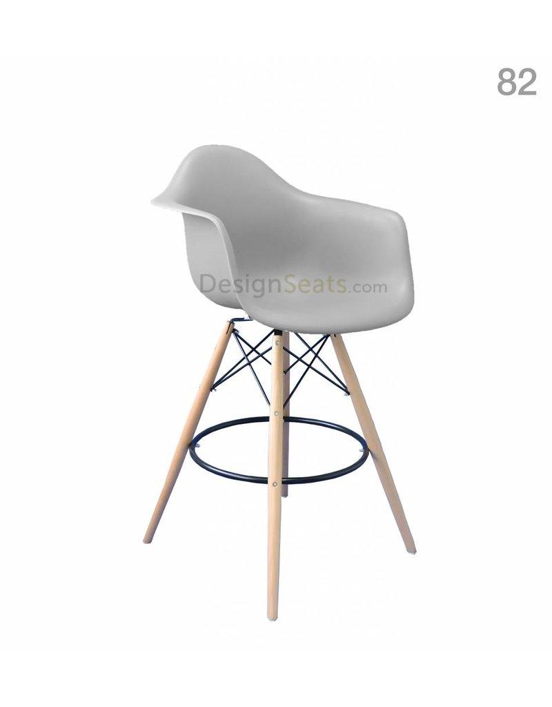Daw bar eames design chair design seats buy designer chairs online - Designer eames chair ...