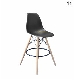 DSW BAR Eames design chair