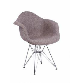 DAR Eames chair polstered