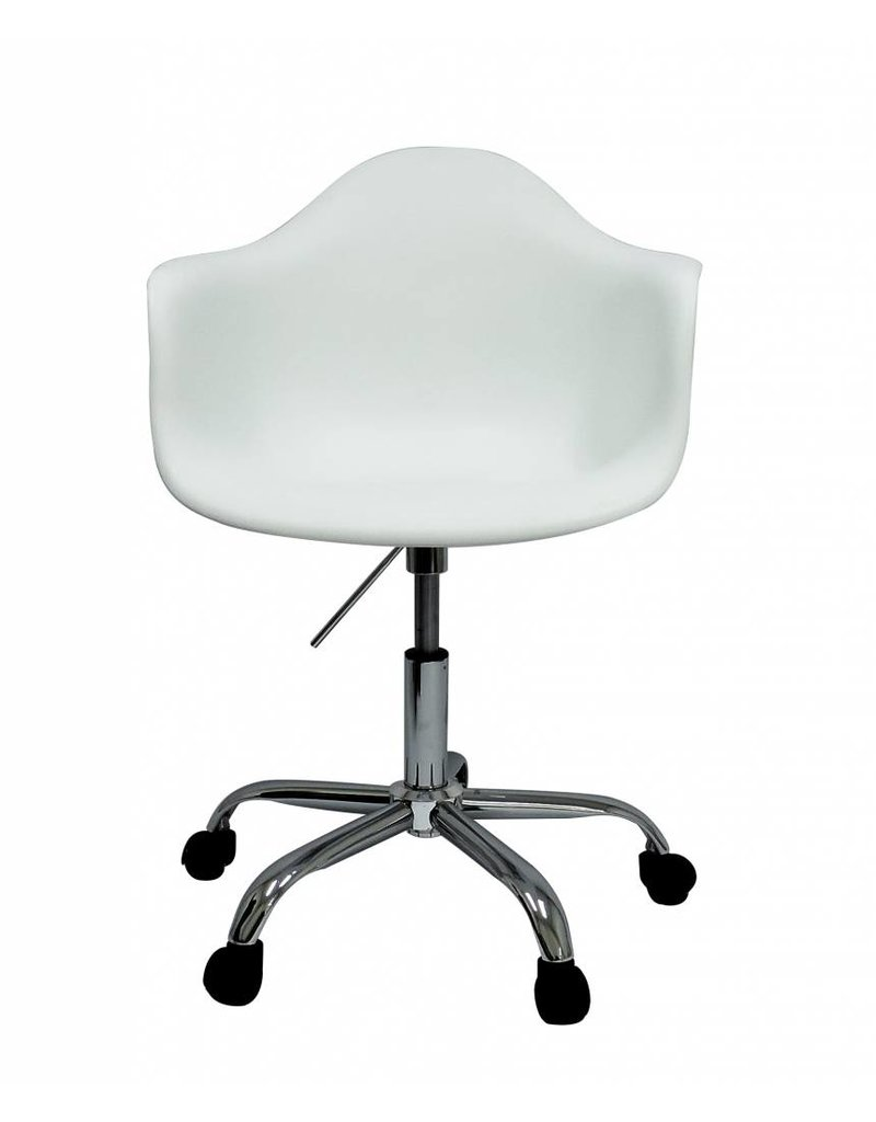 PACC Eames Design Chair White