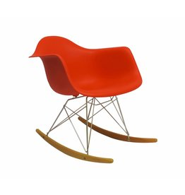 RAR Rocking Chair Red